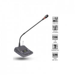 Roof - R-621 UHF Yedek Mikrofon