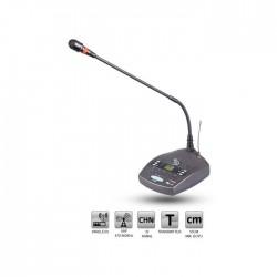 Roof - R-622 UHF Yedek Mikrofon