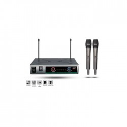Roof - R-720 (2 El) Wireless Mikrofon