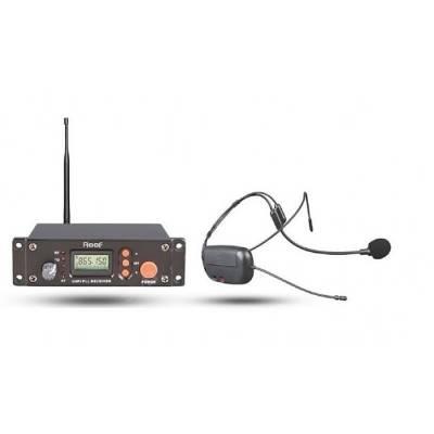 R-8 Analog Wireless Mikrofon