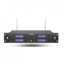Roof - R-8000 Alıcı 8'li Receiver Dijital