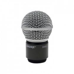 Shure - RPW112 El Tipi Telsiz Mikrofon Kapsülü