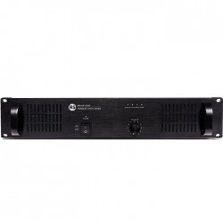Rs Audio - PAMP 200 200W 100 Volt Anfi Mikser