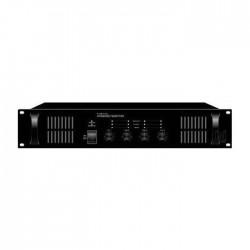 Rs Audio - PAMP 4300 4x300 Watt 100V Anfi Mikser