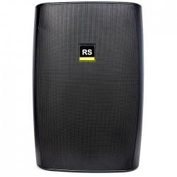 Rs Audio - QUE 10.2B 2 Yollu 8 inç, 100V Hoparlör - Siyah