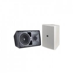 Rs Audio - QUE 1.2B 2 Yollu 3 inç, 100V Hoparlör - Siyah