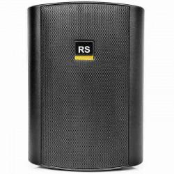 Rs Audio - QUE 4.2B 4 inç, 100V Hoparlör - Siyah