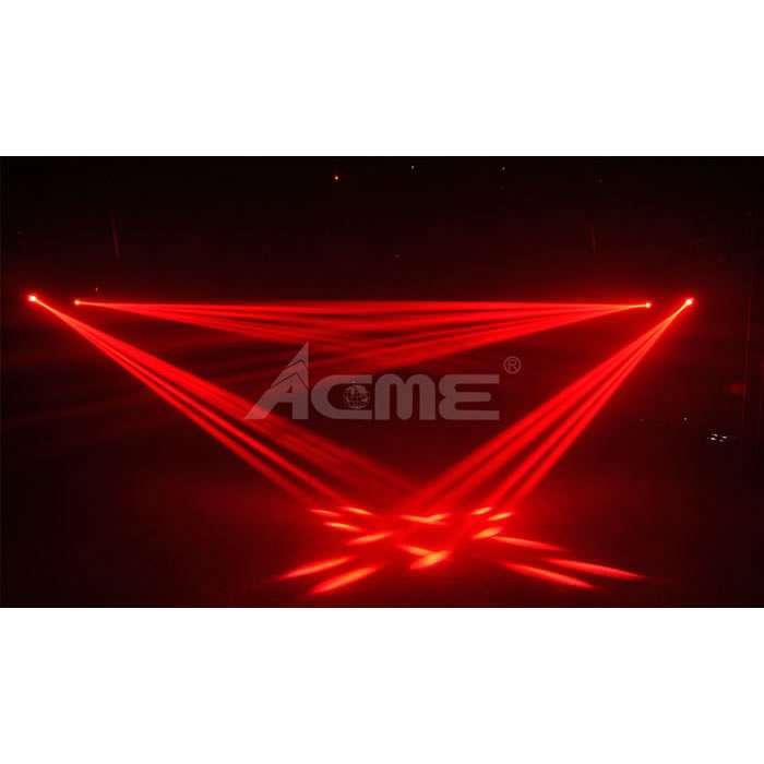 Acme Saber 5r Beam Fresnel