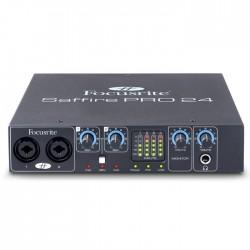 Focusrite - Saffire Pro 24 Ses Kartı