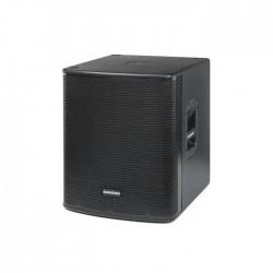 Samson - AURO D1500 1000 W Aktif Subbass