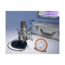 Samson - C03UPAK USB Condenser Mikrofon Paketi