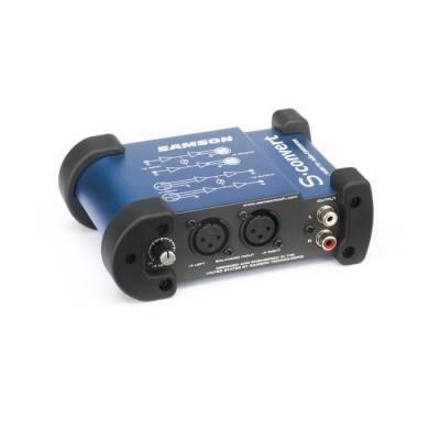 S CONVERT Mini Dönüştürücü