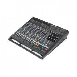 Samson - S4000 20 Kanal Power Mikser