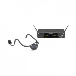 Samson - AIRLINE 77 Wireless Head Set Mikrofon
