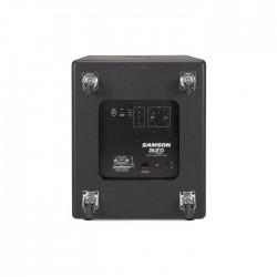 AURO D1800 1000 W Aktif Subbass - Thumbnail