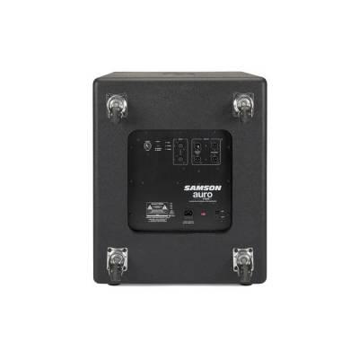 AURO D1800 1000 W Aktif Subbass