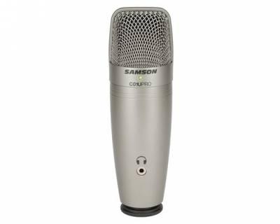 C01U Pro - Condenser Stüdyo Kayıt Mikrofonu