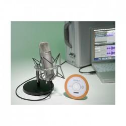 Samson - C01UPAK USB Condenser Mikrofon Paketi