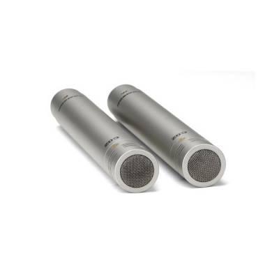 C02 Condenser Mikrofon