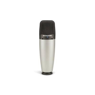C03USB Condenser Mikrofon
