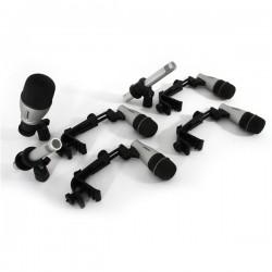 DK7 7Kit Davul Mikrofonu - Thumbnail