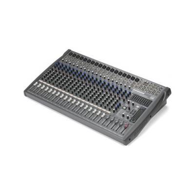 L2000 20 Kanal Profesyonel Deck Mikser