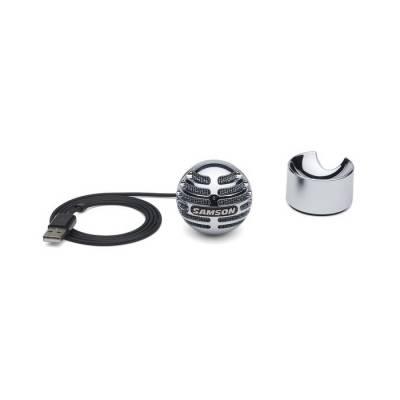 METEORITE USB Condenser Mikrofon