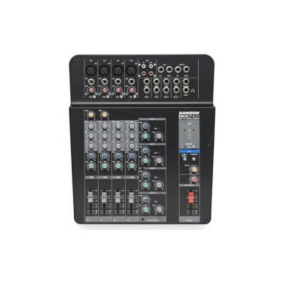 MXP124 Stüdyo Mikser