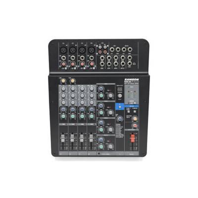 MXP124FX Stüdyo Mikser