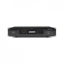 Samson - Mxs3500 Power Amfi