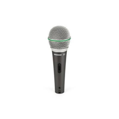 Q6 Profesyonel Dinamik Mikrofon