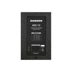 RSX115 - 2400 W İki Yollu Pasif Hoparlör - Thumbnail