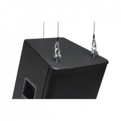 RSX215 - 4800 W İki Yollu Pasif Hoparlör - Thumbnail