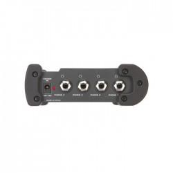 S-AMP Mini Stereo Kulaklık Amfisi - Thumbnail