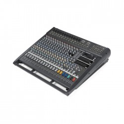 Samson - S4000 20 Kanal Power Mikser