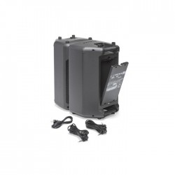 XP1000 Taşınabilir PA System Hoparlör - Thumbnail