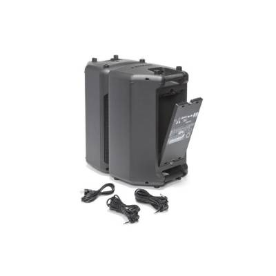 XP1000 Taşınabilir PA System Hoparlör