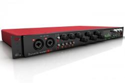 Focusrite - Scarlett 18i20 MK2 Focusrite mikrofon preamplifikatörü