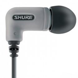 Shure - SCL3-GR Kulak İçi Kulaklık (Gri)