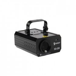 Sti - SD-200 RGY Lazer Işık