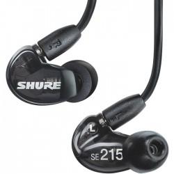 Shure - SE215-K-LEFT SE215 Sol Kulaklık Ucu (Siyah)