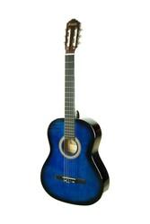 Segoiva - CG851 4/4 Klasik Gitar (Mavi)