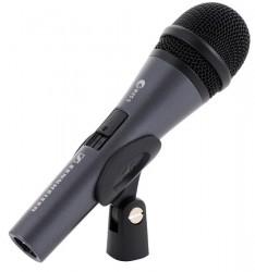 Sennheiser - E 825-S Dinamik Kablolu Vokal Mikrofon