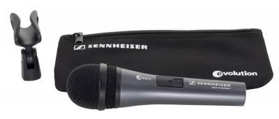 E-825 S Dinamik Kablolu Vokal Mikrofon