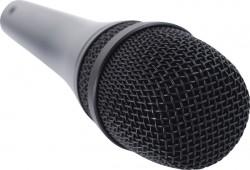 E 845-S Dinamik Kablolu Vokal Mikrofon - Thumbnail