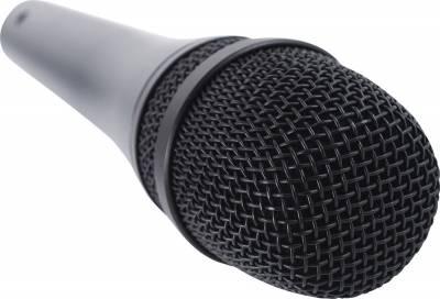 E 845-S Dinamik Kablolu Vokal Mikrofon