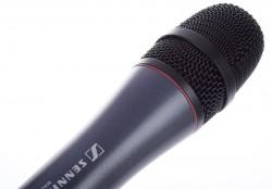 E 865-S Dinamik Kablolu Vokal Mikrofon - Thumbnail