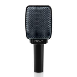 Sennheiser - E 906 Dinamik Enstruman Mikrofonu