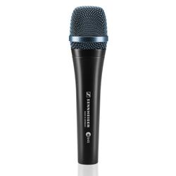Sennheiser - E 945 Dinamik Kablolu Mikrofon