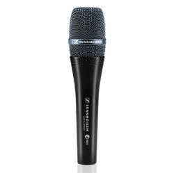 Sennheiser - E 965 Dinamik Kablolu Mikrofon